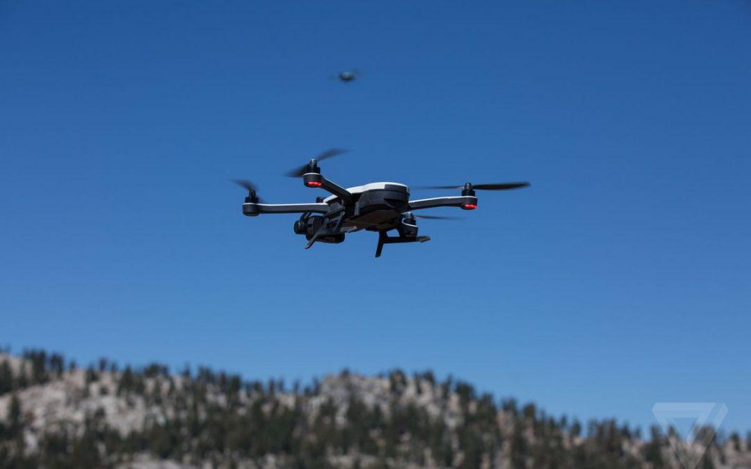 Election Drones