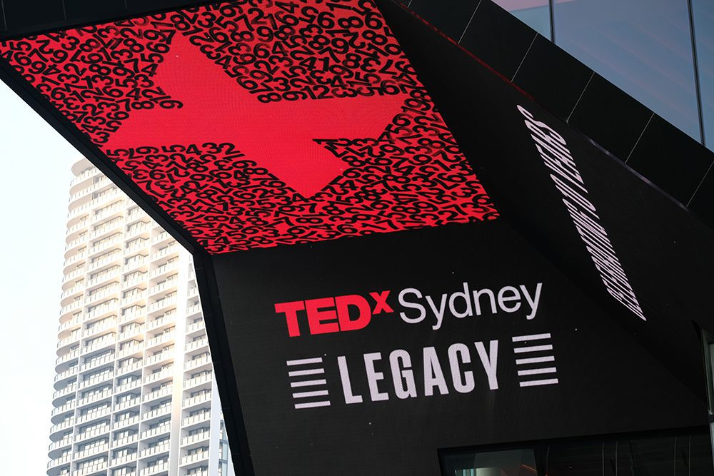 Behind the Scenes at TEDxSydney From a Photographers Perspective – Part 1