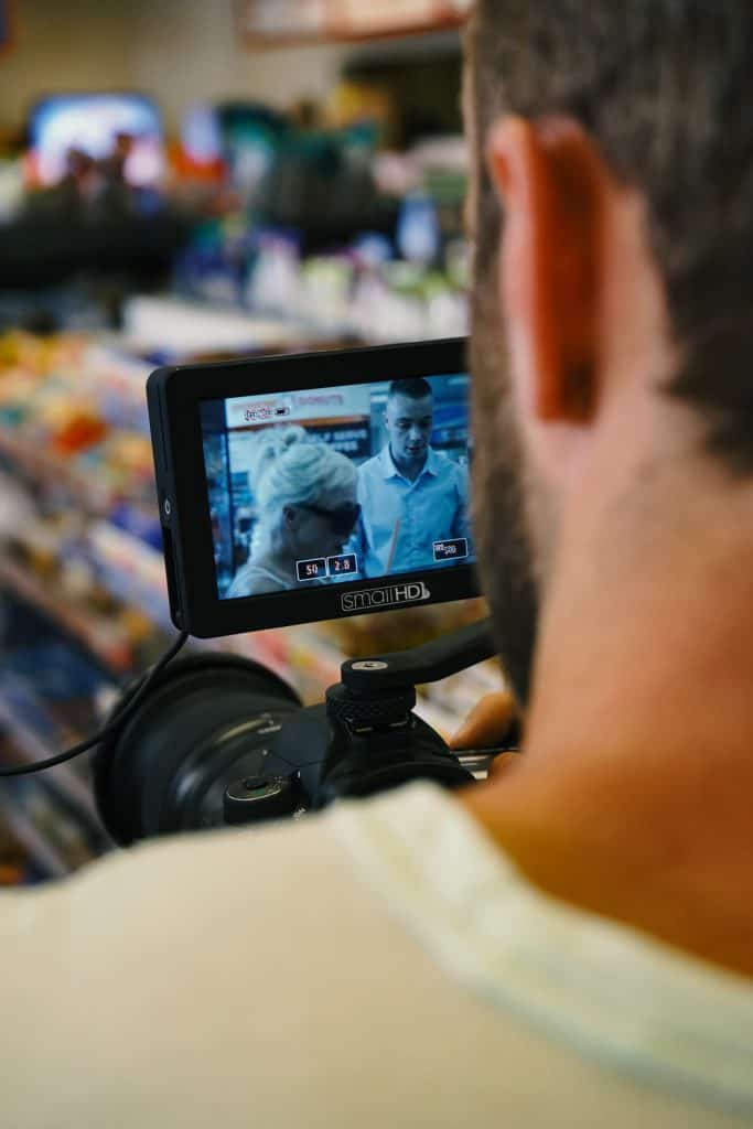 Video marketing can build on existing partnerships