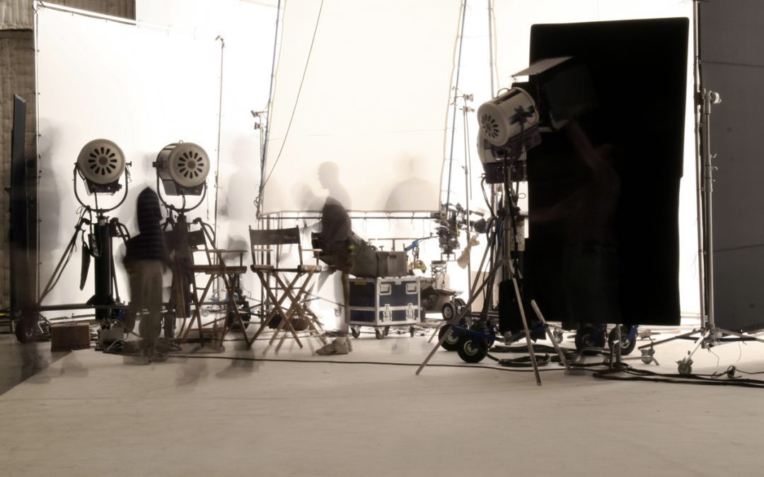 video-production-set