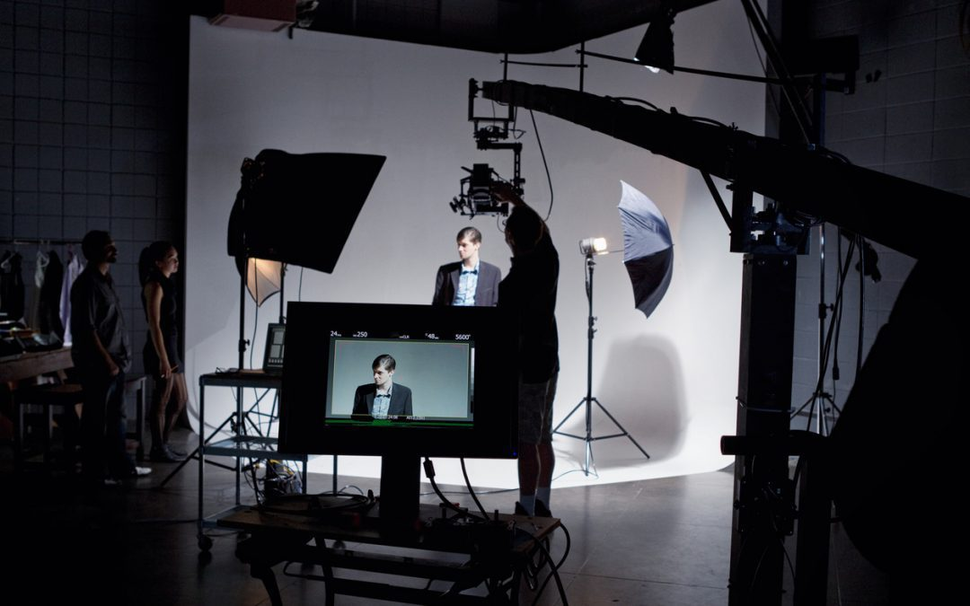 Video Production for Branding Purposes: Presenting Your Company's Image