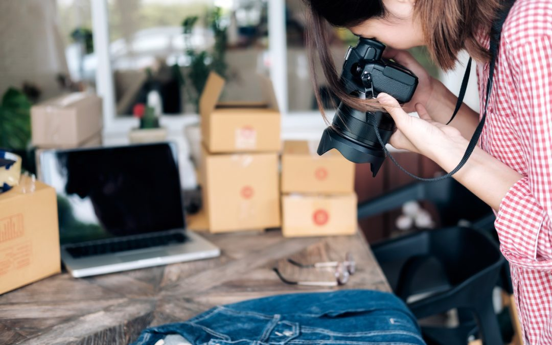 Tips for Product Photography for Amazon: Putting Together a Shot List