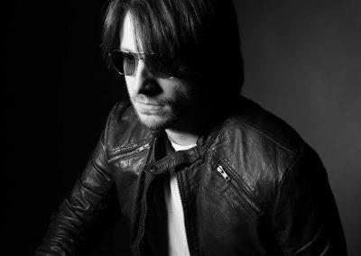 Jeremy Costa Portrait Shoot