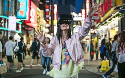 Using Virtual Reality (Part 2): Creating Unique Experiences for Customers