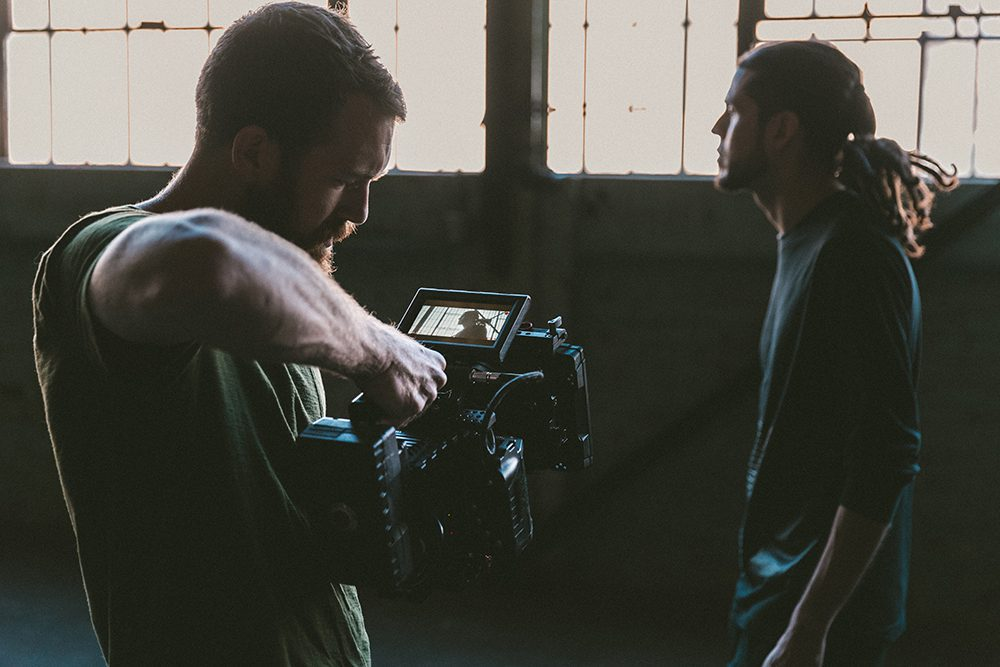 Creating sponsored videos with influencers