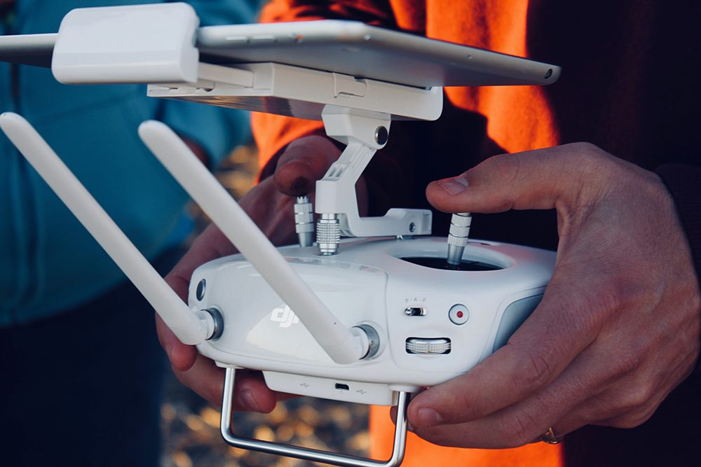 Drone Guide: What you need to know as an organisation?