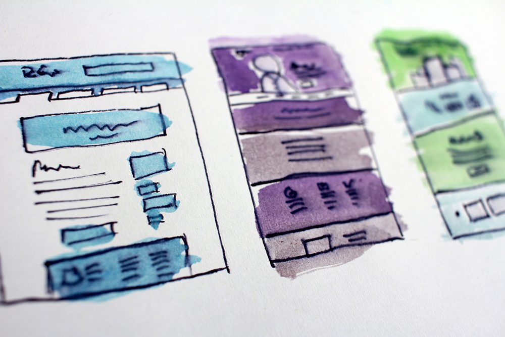 Create a story board will help visualise your marketing idea.