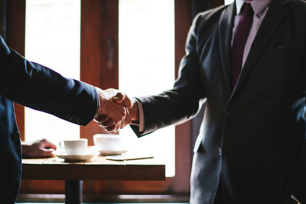 Strategic partnerships grow your business