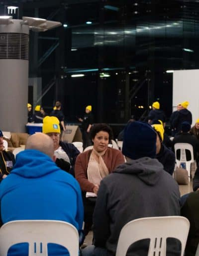 Photography of attendees by Visionair Media, Sydney