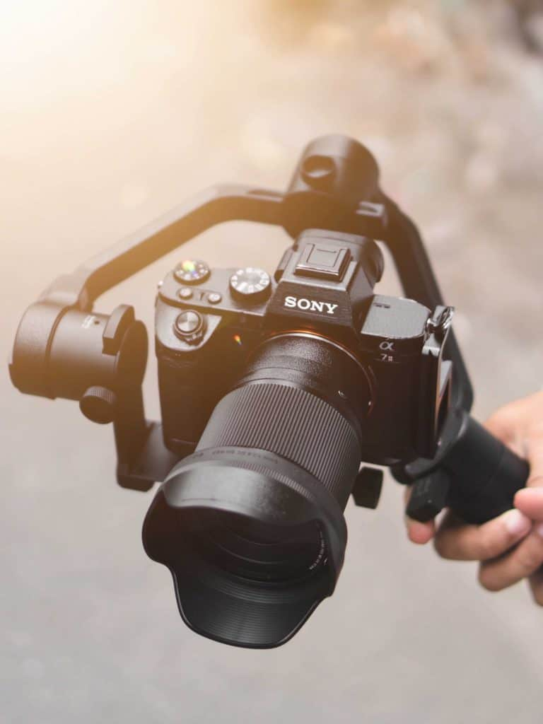 Use an experienced operator for your Video Marketing Strategy