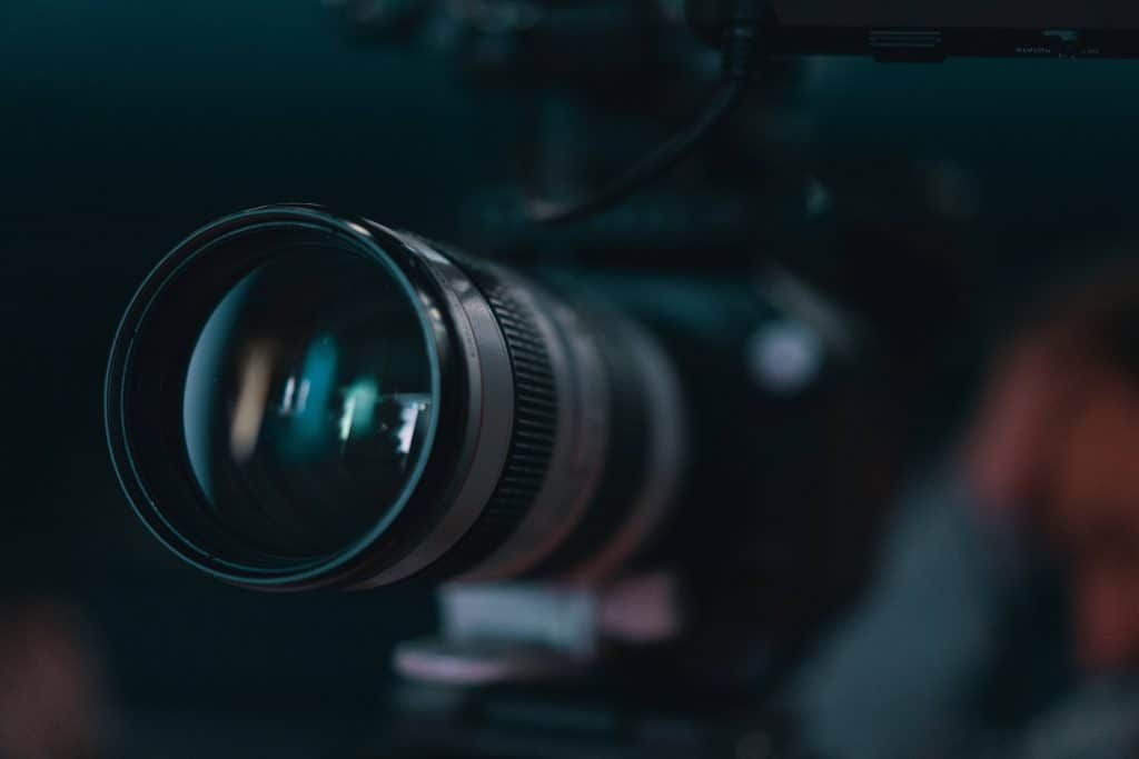 The benefits of shooting video for marketing purposes