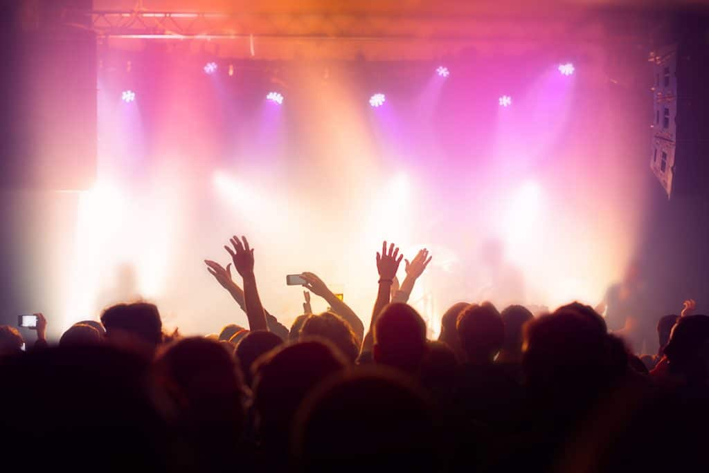 Live videos are a form of corporate video production.