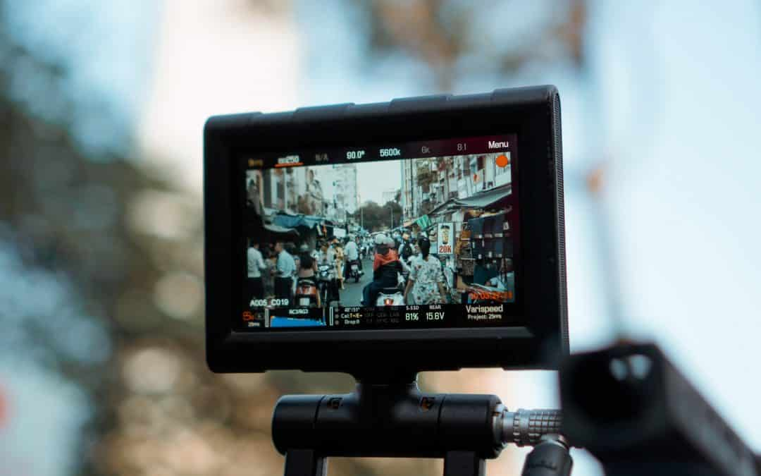 10 Tips to Maximise your Corporate Video Production Budget