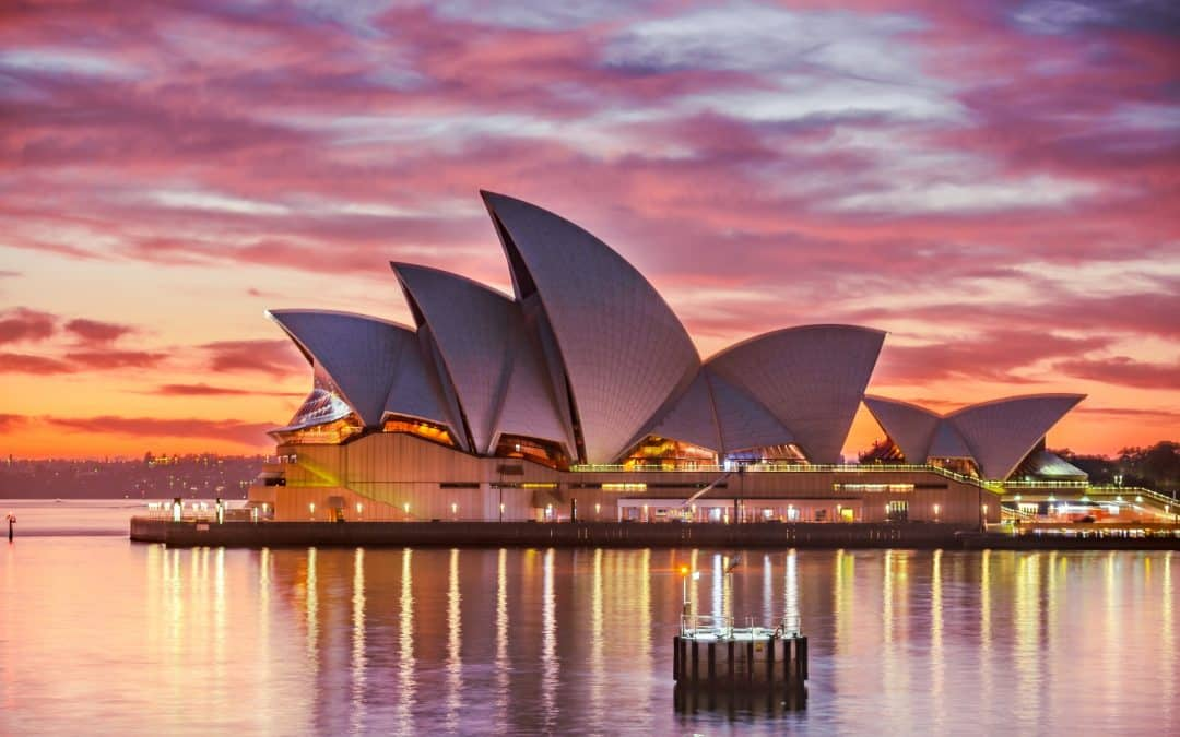 The Sydney Guide to Video Marketing