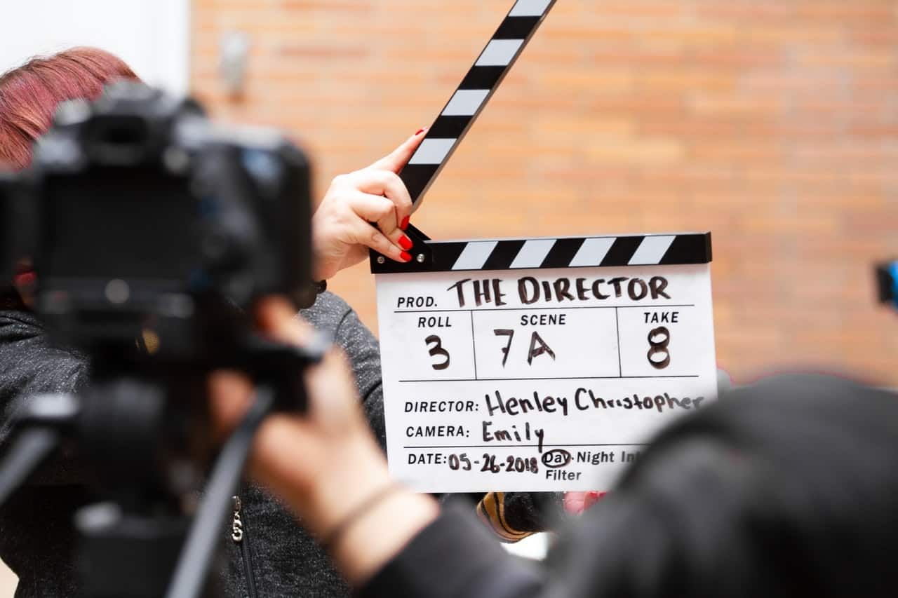 video productionm